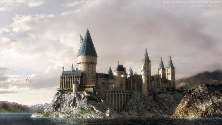 只知道霍格華茲可不行!《哈利波特》系列世界各國的十一所魔法學校介紹,亞馬遜、南硫磺島、中國皆有成立首圖