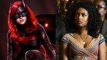 新的「蝙蝠女俠」主演出爐了!賈維希雅萊絲莉將以可愛又迷人的新角色現身第二季