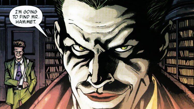 犯罪王子的誕生!DC 漫畫中殺了小丑妻子的兇手是誰?小丑又是如何得知消息?首圖