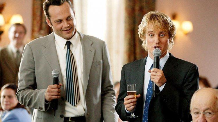 《婚禮終結者》15 年了!導演:這些年來一直都和文斯沃恩、歐文威爾森兩位男主角構思續集首圖