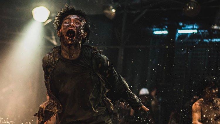 【影評】《屍速列車:感染半島》:撐不起大片的氣勢,但似乎也別無選擇的暑期娛樂首圖