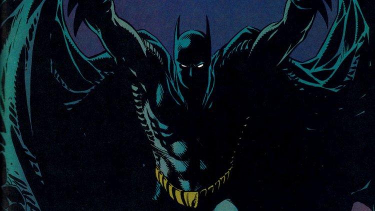 超人其實名叫布魯斯?DC 漫畫的平行宇宙:如果超人被韋恩夫妻收養會如何——首圖