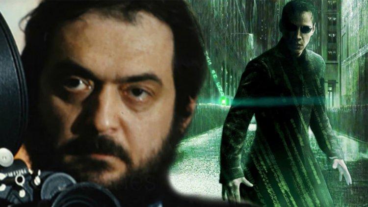拍攝《駭客任務》二三集一切都好痛苦!攝影師比爾波普表示全都要怪庫柏力克首圖