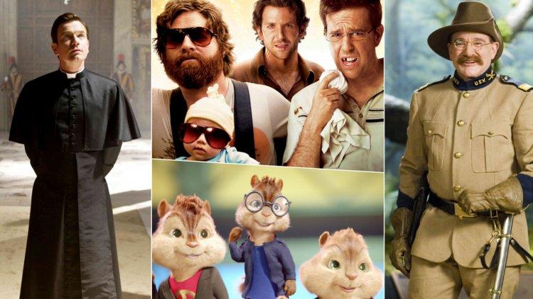 十年前,這 20 部電影全球超熱賣 (三):歡樂鼠鼠與博物館喜劇、歡樂醉後大朋友喜劇、還有歡樂的湯姆漢克斯歷險記首圖