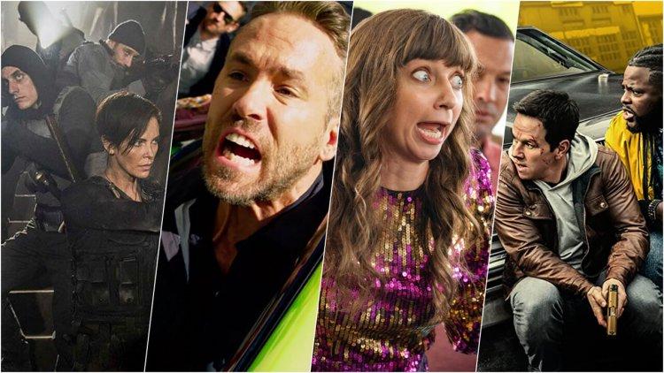 【線上看】為什麼大家都喜歡的那部電影沒上榜?網飛公佈「最受歡迎 10 大原創電影」榜單背後的祕密首圖