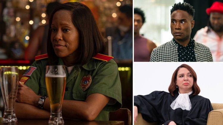 2020 年艾美獎入圍名單公佈!黑人演員入圍比例 34.3% 創歷年新高首圖