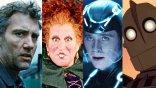 《鐵巨人》《人類之子》均上榜!10 部「昔日票房毒藥,如今卻成為經典」的電影