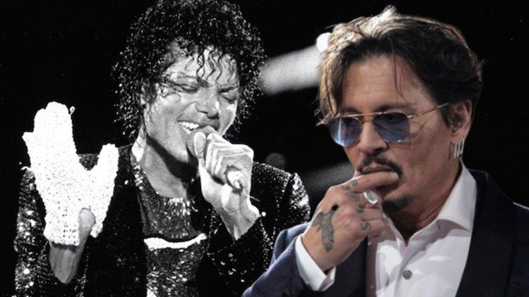 「MJ 被鑲鑽手套外星人脅迫獵捕童男」? 強尼戴普出資製作讓人大叫母湯的舞台劇 ?首圖