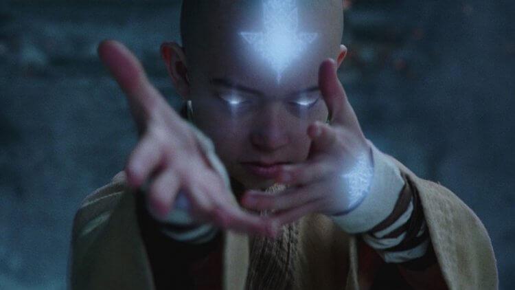 《降世神通:最後的氣宗》上映十年了!回首奈沙馬蘭的電影版本評價為何如此糟糕首圖
