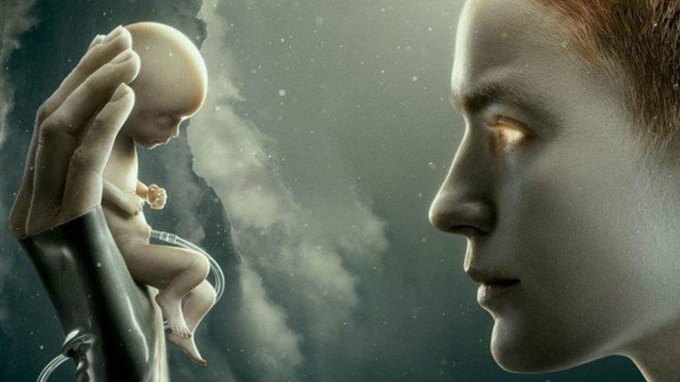 【線上看】機器人、人類之子、殖民星球!金獎科幻大導雷利史考特執導 & 製作影集《異星災變》預告登場!首圖