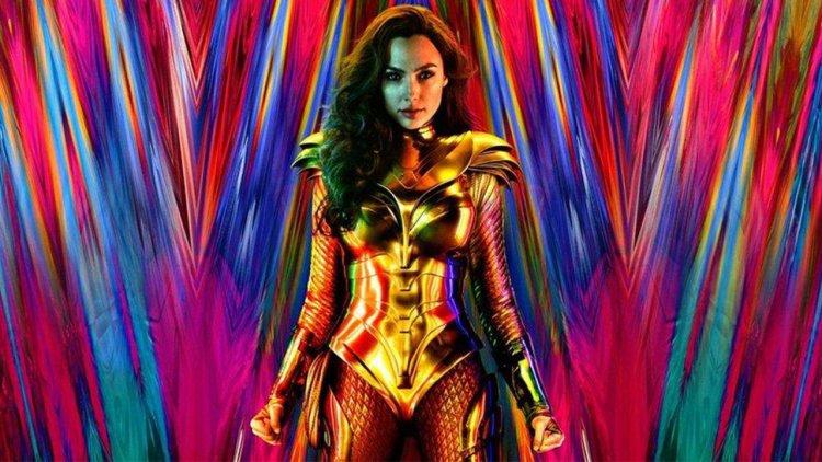 女神降臨!蓋兒加朵《神力女超人 1984》首支電影預告片將於 12/8 公開首圖