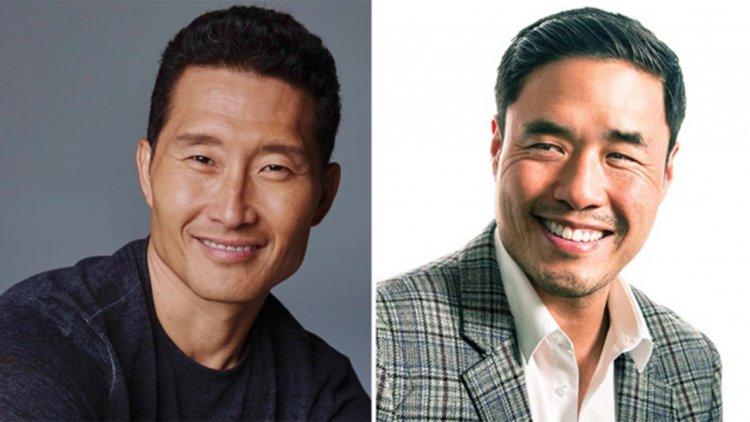 《可能還愛你》金大賢、朴藍道再聚首,共演 Amazon Studio 製作、亞裔美國人為主的劫盜電影首圖