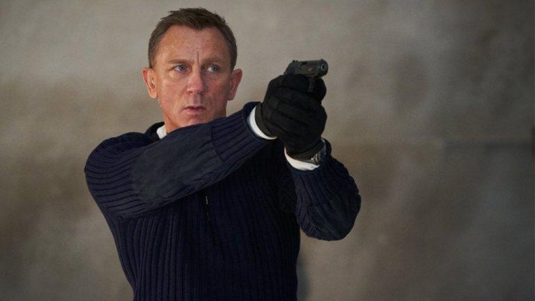 《007:生死交戰》預告 8 大重點,回顧丹尼爾克雷格 13 年龐德史!