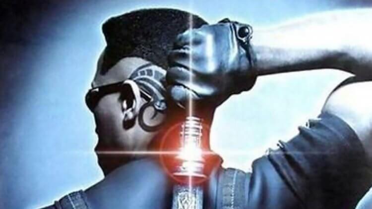 拯救漫威的黑人超級英雄 !《刀鋒戰士》系列電影的製作、推出及影響首圖