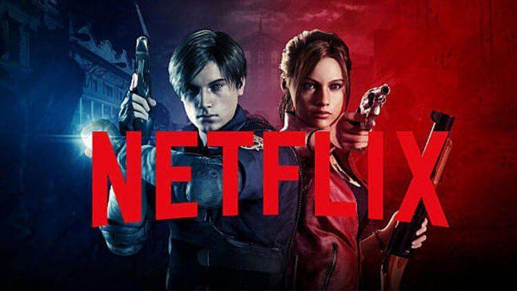 熟悉角色即將回歸 !《惡靈古堡》真人影集推上 Netflix,全新嗜血劇情恐怖破表首圖