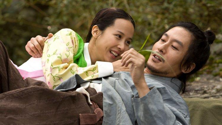《寄生上流》趙汝貞首部電影《情慾對決》即挑戰床戲,陷入激情三角關係首圖