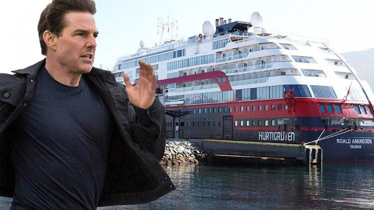 為拍《不可能的任務 7》,湯姆克魯斯揮 2,000 萬台幣大手筆租下大型郵輪要做「防疫對策」?首圖