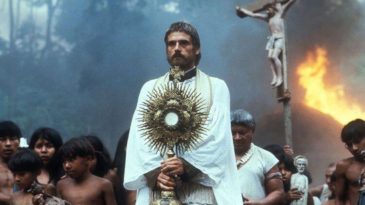 寫在《教會》重映之前:六部討論信仰的動人宗教電影首圖