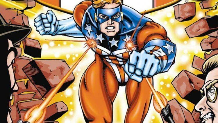 美國隊長的原始盾牌是抄襲他!世上第一個愛國英雄「盾牌俠」背景介紹首圖