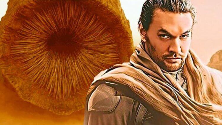 「水行俠」傑森摩莫亞《沙丘》不只當超帥劍術大師,更盛讚本片有著他從影以來「最好的動作場景」首圖