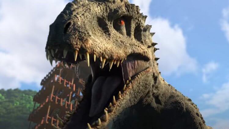 【劇評】《侏羅紀世界:白堊冒險營》:忠於《侏羅紀公園》精神,影迷不可錯過的《侏羅紀世界》動畫外傳首圖