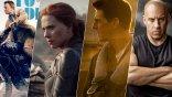 2021 年好萊塢復活?這些是最新的 2021 年強檔大片檔期 !(2020 十月版)