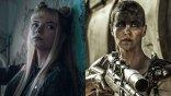 真的是妳 !「超光速女孩」安雅泰勒喬伊確定飾演《瘋狂麥斯:憤怒道》前傳中的芙莉歐莎