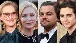 我有看錯嗎?亞當麥凱執導 Netflix 喜劇電影《Don't Look Up》,找來李奧納多、梅莉史翠普、凱特布蘭琪等大咖與珍妮佛勞倫斯同台