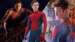 真人版蜘蛛人多重宇宙?索尼影業尚未證實《蜘蛛人 3》與陶比麥奎爾、安德魯加菲爾德簽約傳聞