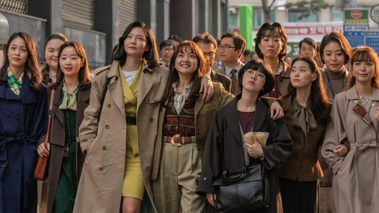 高中學歷女職員抵抗公司!揭發上司「不正當行為」,《菜英文沒在怕》驚見「防彈少年團」成員金碩珍?!首圖