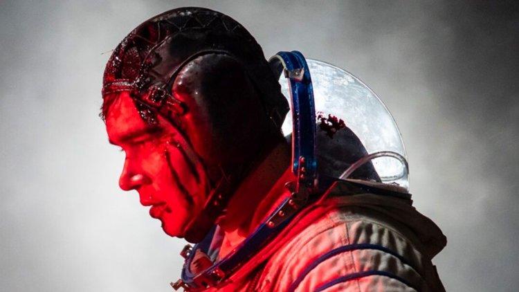 失控的太空任務,倖存太空人「體內變化」超驚悚 !《外星異種》近年最令人提心吊膽的科幻電影 11/27 登台上映首圖