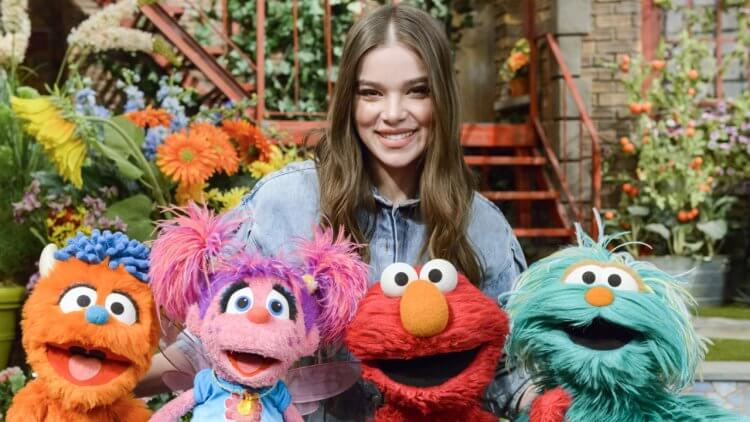 大鳥、艾蒙、餅乾怪獸等夥伴都來了 !《芝麻街》全新第五十一季&動畫特別篇《芝麻街:故事結局的怪獸》獨家於 HBO GO 上線播出首圖