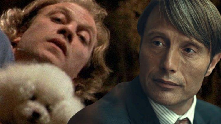 這是「拔叔」麥斯米克森的願望:能在《雙面人魔》第四季看見《沉默的羔羊》水牛比爾登場首圖