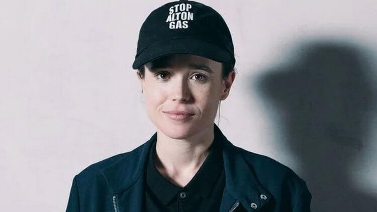 請以「艾略特」呼喚我!《鴻孕當頭》艾倫佩姬宣布自己的跨性別身份,並將改名為「艾略特」首圖