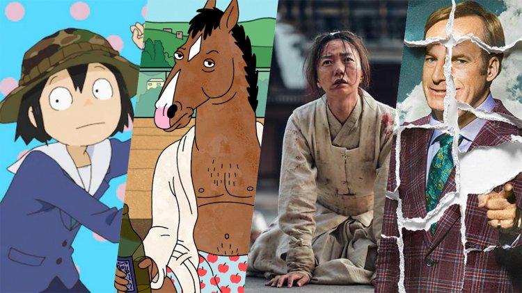 這些台灣全都看得到!紐約時報公佈 2020 最佳影集!最受注目的竟然是……那三個女生!首圖