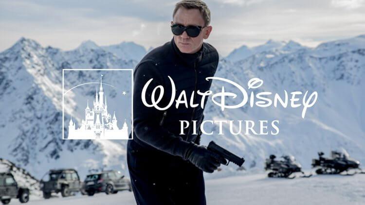 迪士尼的下一個 IP 獵物是誰?迪士尼執行長鮑勃伊格表示:「我一直是《007》系列粉絲。」首圖
