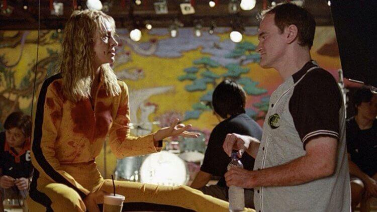 《追殺比爾 3》有望成為收山大作?昆汀塔倫提諾:「我跟烏瑪舒曼聊了許多,包含「新娘」後來遭遇了什麼──」首圖