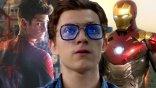 最不能忘記的背影:漫威宇宙小蜘蛛太崇拜鋼鐵人成問題,《蜘蛛人 3》能藉「平行宇宙彼得帕克」們來一記修正拳嗎?