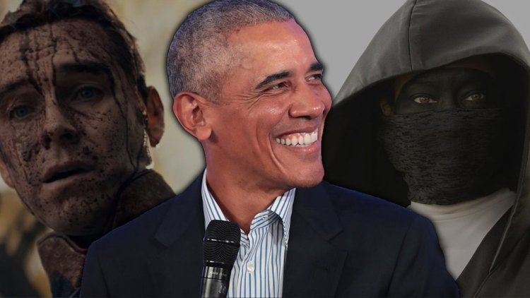 反英雄作品我就愛!歐巴馬公開讚賞《守護者》以及《黑袍糾察隊》,名列前總統寫書休息時間的「愛片清單」首圖