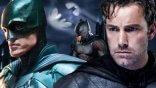 更多的蝙蝠俠!DC 電影總裁濱田沃特:未來將有兩部蝙蝠俠電影同時進行