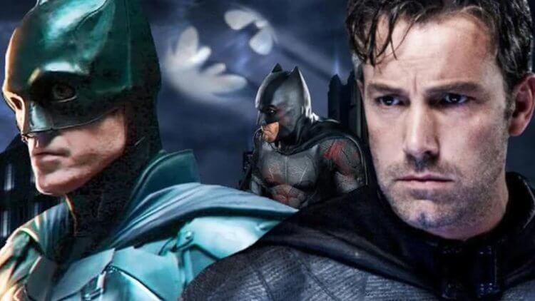 更多的蝙蝠俠!DC 電影總裁濱田沃特:未來將有兩部蝙蝠俠電影同時進行首圖