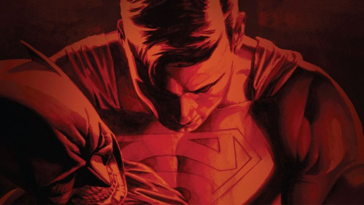 蝙蝠俠原本會死!查克史奈德證實他當初計畫在《正義聯盟3》賜死蝙蝠俠首圖