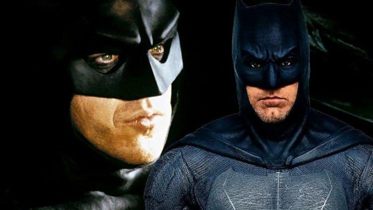還在尋覓新的蝙蝠俠人選?紐時作者證實,米高基頓是 DC 總裁口中的 DCEU 蝙蝠俠未來首圖