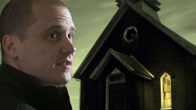 史蒂芬金《復活》計畫又停滯了!《鬼入侵》導演麥可弗拉納根退出,全力衝刺 Netflix 影集《Midnight Mass》首圖