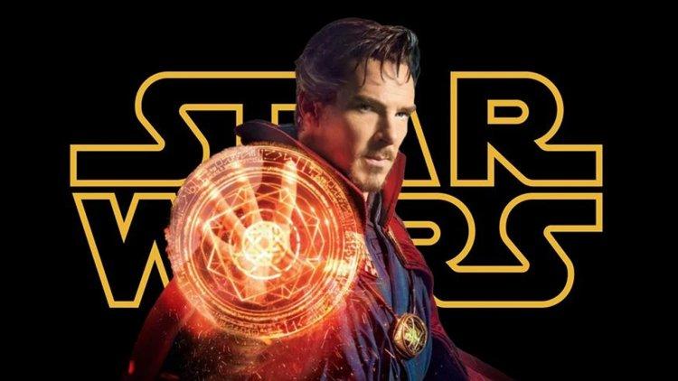 「費吉」版星戰新進度!《洛基》、《奇異博士 2》編劇麥可沃爾德倫將為凱文費吉監製的《星際大戰》電影撰寫劇本首圖