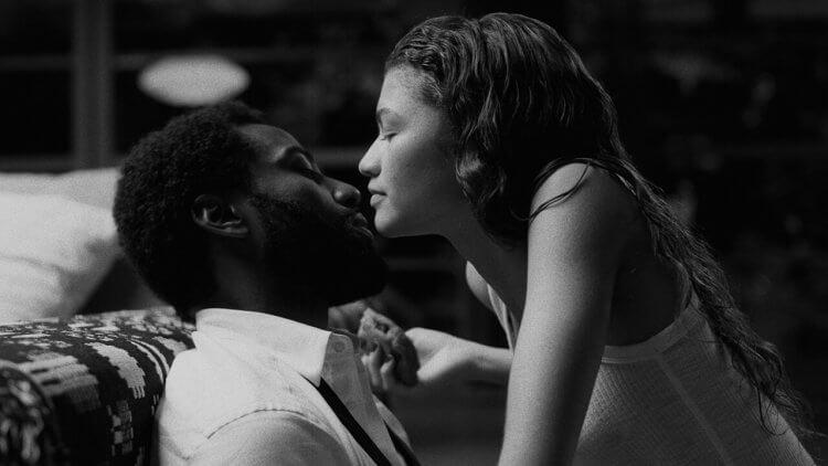 千黛亞與約翰大衛華盛頓衝奧之作《首映夜》釋出正式預告,2 月 5 日將於 Netflix 上架首圖