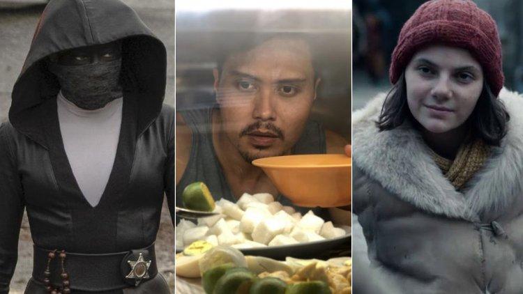 《水行俠》《守護者》都出動!HBO 頻道歲末帶來《點食成金》《樂高玩電影 2》等不間斷的娛樂享受首圖