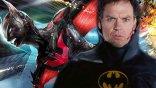 好想拍成真人版 !《未來蝙蝠俠》主創談作品真人化,以及米高基頓回歸再演蝙蝠俠看法