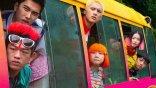 謝章穎「頂上作怪」出演《ME》: 國際設計師江奕勳首部執導電影短片,全新造型飆戲登上時尚伸展台