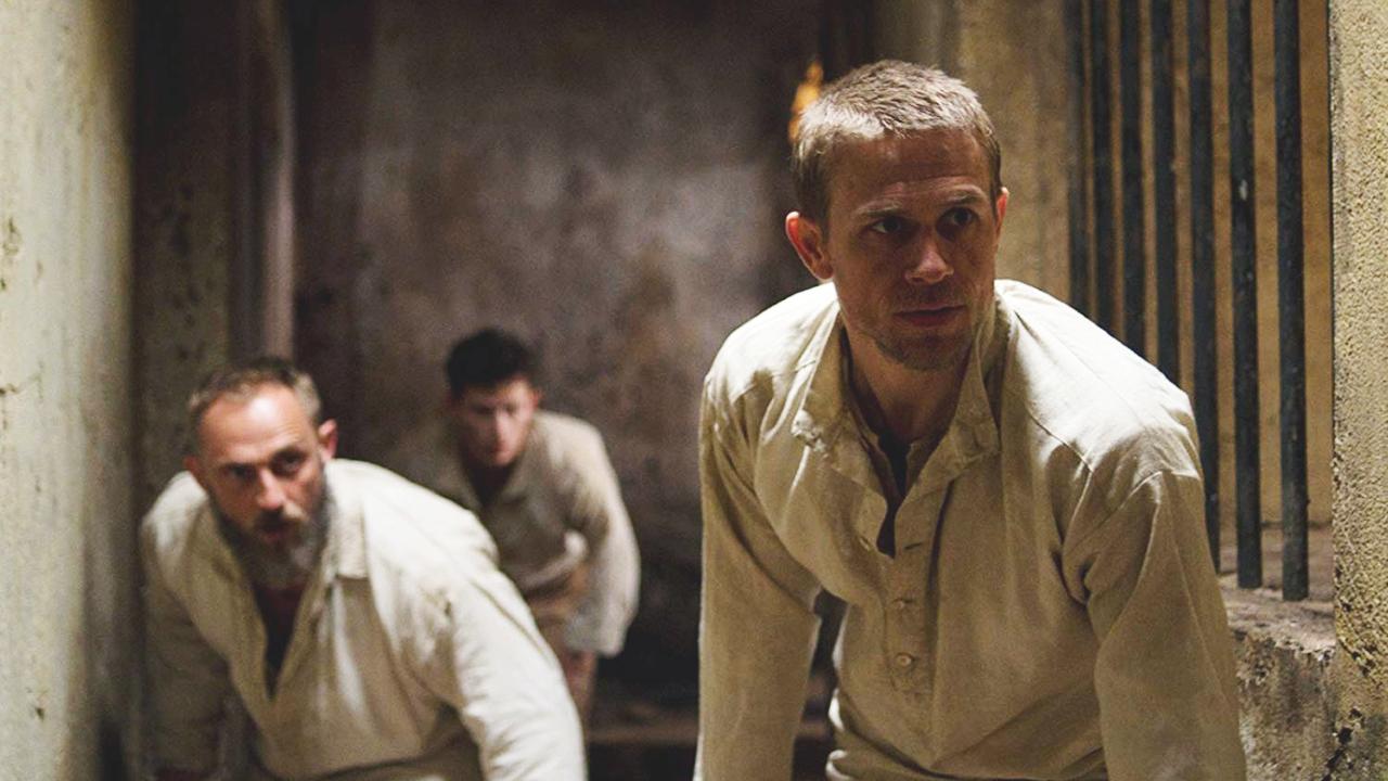 史上最傳奇越獄經典重啟!《惡魔島》美國首映影評口碑爆炸